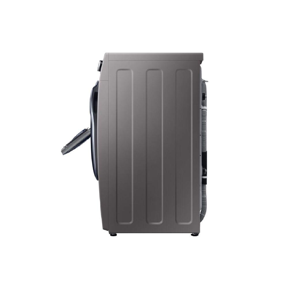 Стиральная машина Samsung WD5500K с AddWash
