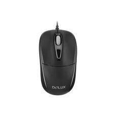 Мышь Delux M105BU