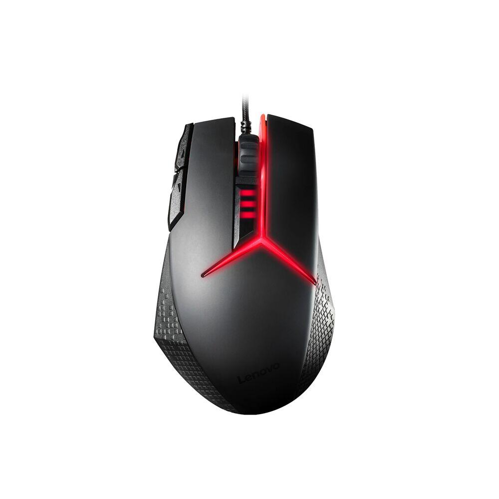 Мышь Lenovo Y Precision
