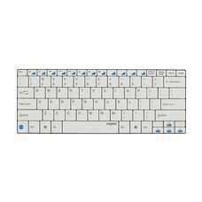 Беспроводная клавиатура Rapoo E6100