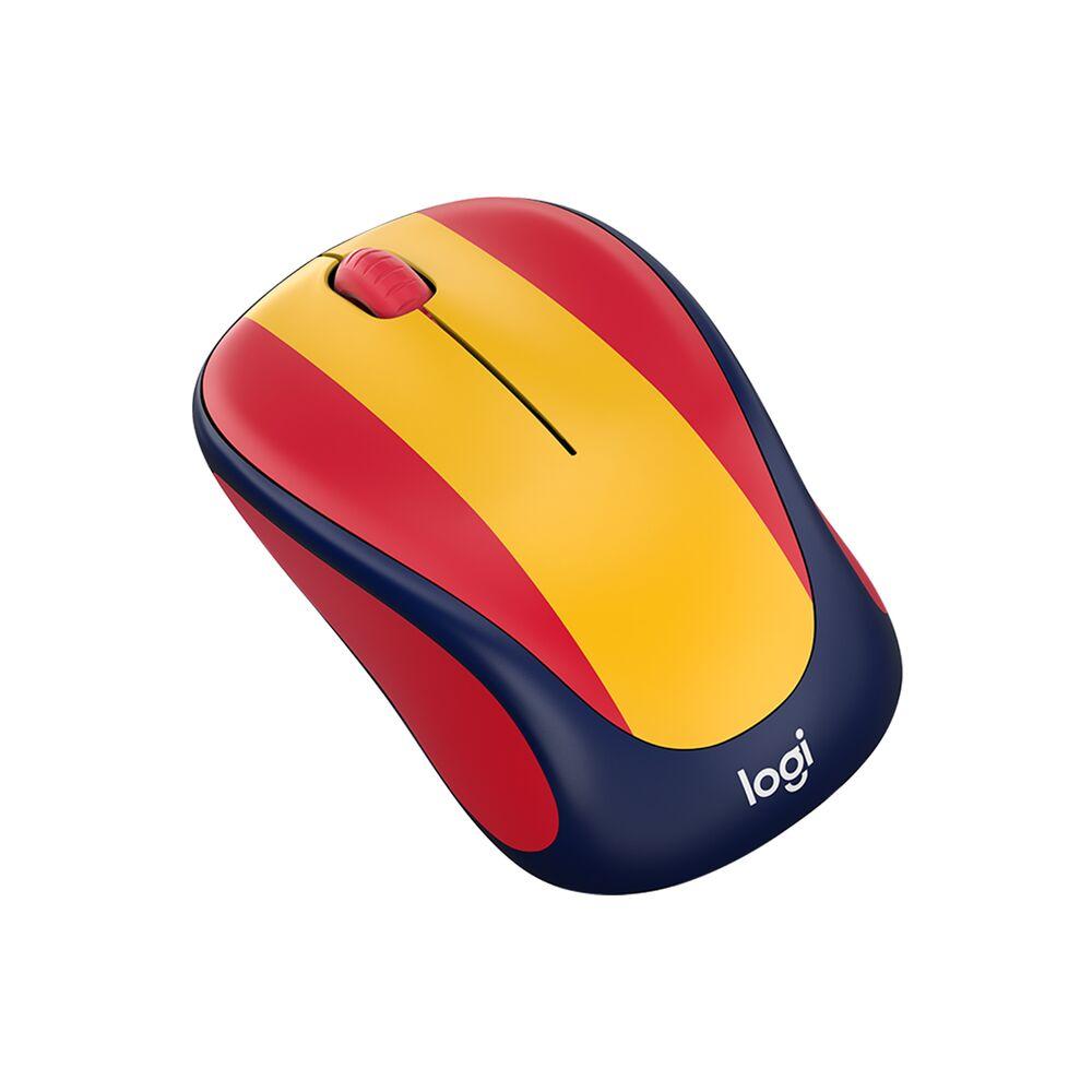 Мышь Logitech M238-V4