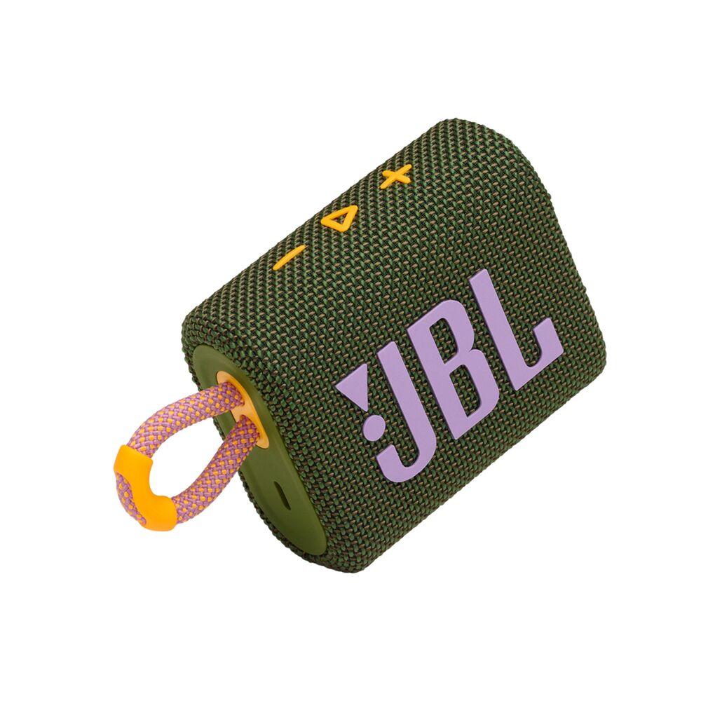 Колонка JBL Go 3