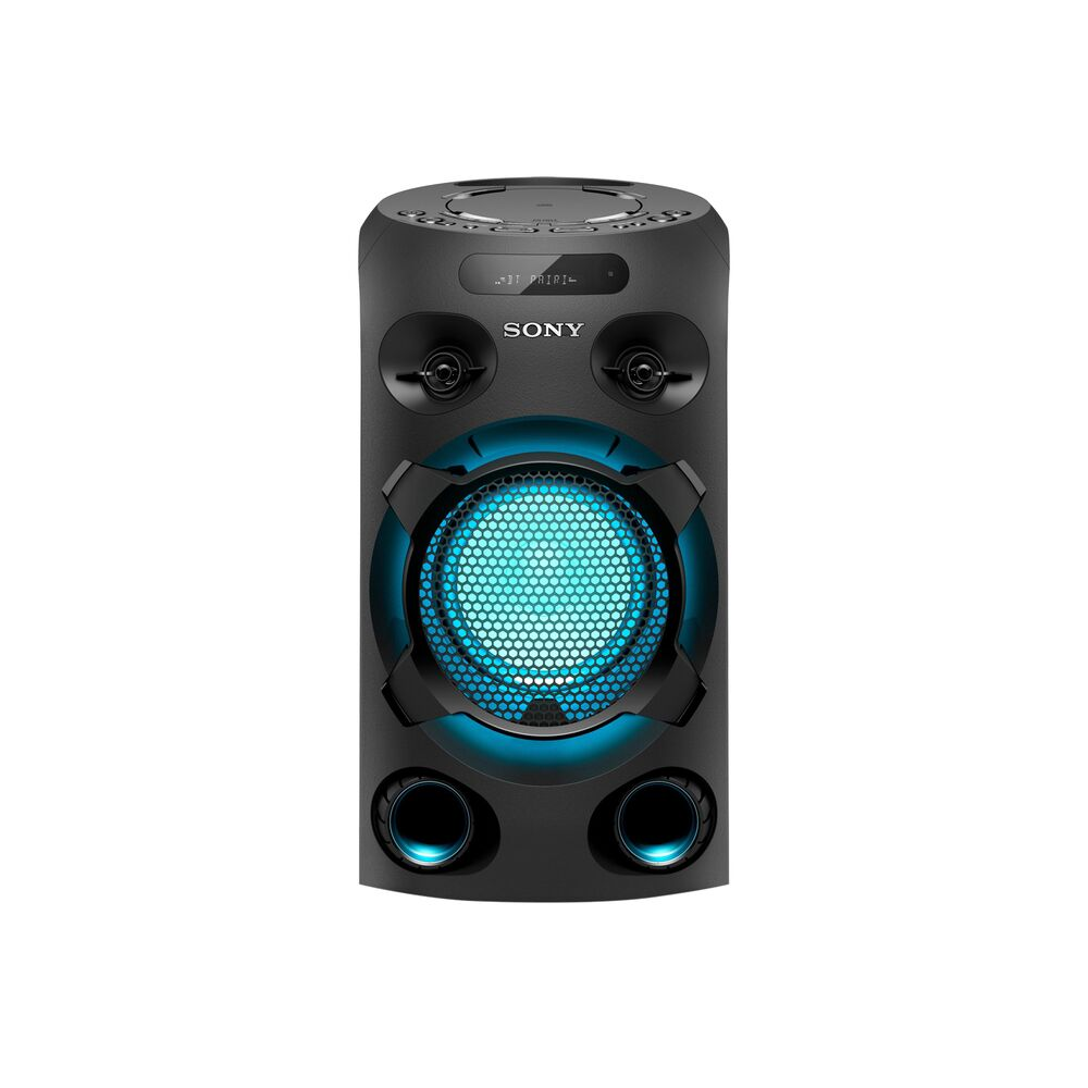 Аудиосистема Sony MHC-V02