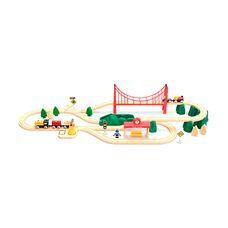 Детская железная дорога Xiaomi Mi Toy Train
