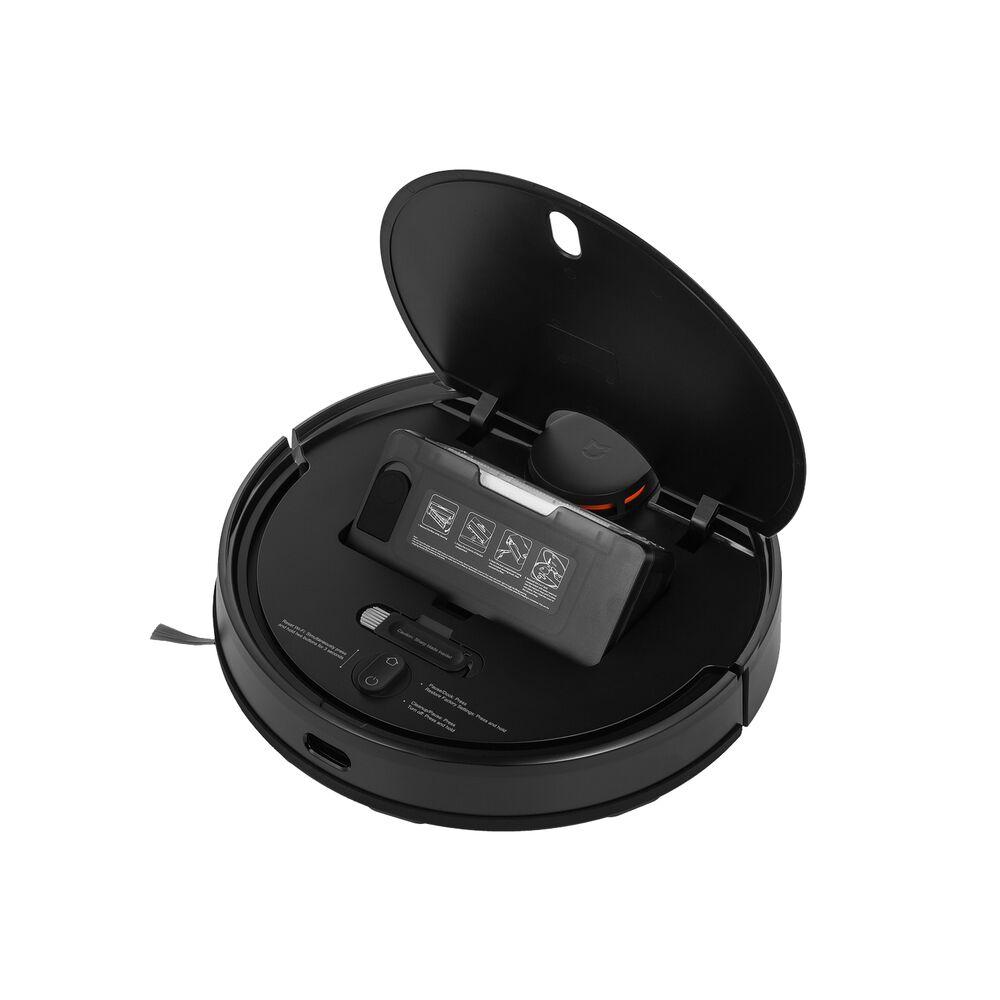 Робот-пылесос Mi Robot Vacuum-Mop Pro