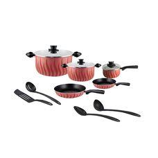 Набор посуды Tefal Tempo Flame